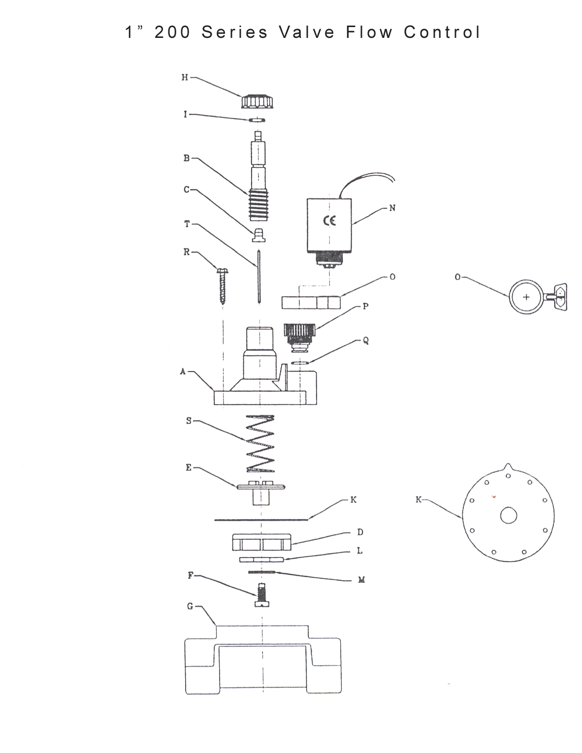 Hit Products Corporation Diagram Further Master Valve For Sprinkler Systems Wiring 200 Series 1 Inch Flow Control